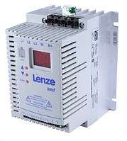 ESMD752L4TXA  Lenze трехфазный  7,5 кВт Частотный преобразователь
