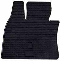 Резиновый водительский коврик для BMW X5 (E70) 2007-2013 (STINGRAY)