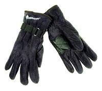 Перчатки флисовые Tagrider 0720 XXL