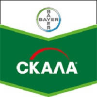 Фунгицид Скала 400 SC Bayer CropScience AG 3 л