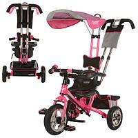 Детский трехколесный велосипед М 5378-1