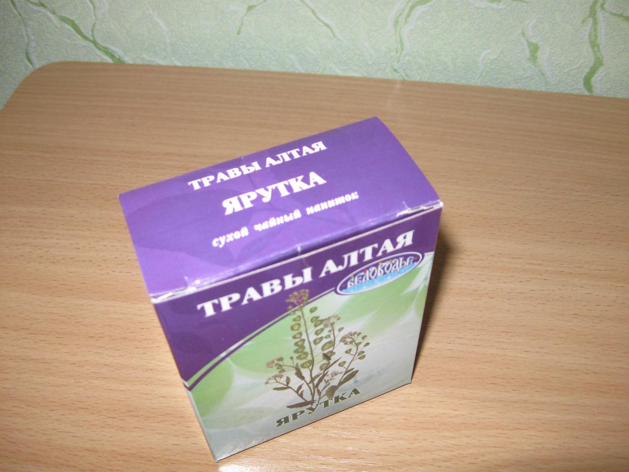 Ярутка полевая  (трава),  50г