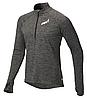 AT/C Mid LSZ M Dark Grey мужская термокофта для бега