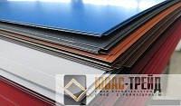 ТМ Arcelor Mittal Профнастил Плоский лист, РЕМА, длина под заказ 0.3-12 м (ТМ Арцелор Митал), м2.