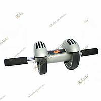 Колесо для пресса с возвратным механизмом - триммер Power Stretch Roller - триммер