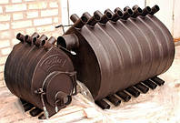 Буллер 05 тип площадь 1100 м3 (Bullerjan), булерьян 05