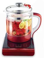 «Optovik рекомендует!» Чудо-чайник VIMAR для дома и дачи.