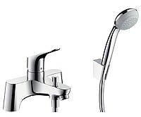 Смеситель для ванны HANSGROHE FOCUS 31521000