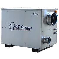 Адсорбционный осушитель воздуха DT Group MDC450, фото 1