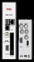 Ресивер 2-тюнерный DVB-S2+2*CI  PBI DMM-2200P