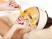 Коллагеновая маска - лучший помощник в уходе за кожей