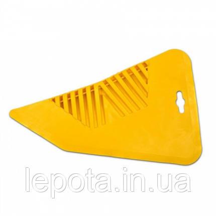 Пластмасовий Шпатель для шпалер, фото 2