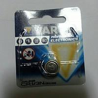 Дисковая батарейка VARTA Lithium Cell  3V  CR1/3N