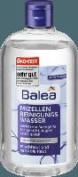Мицеллярная вода Balea Mizellenwasser для чувствительной и комбинированной кожи 400 мл