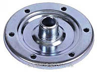 Фланец для гидроаккумулятора 24-100л ф150 мм Китай
