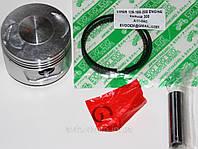 Поршень в сборе мотоцикл MINSK 125 сс, 56.5mm СВ-125