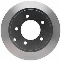 Задний тормозной диск  RAYBESTOS  780457