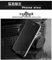Чехол-книжка MOFI для телефона Lenovo S960 чёрный