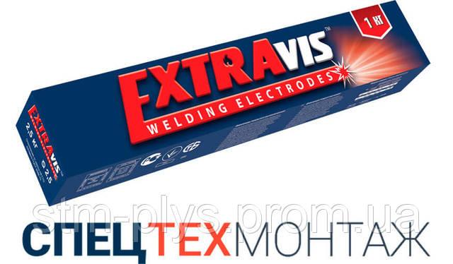 Электроды EXTRAvis (Э50) 3,2 мм