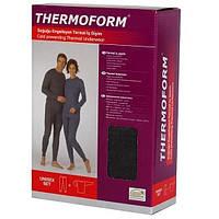Термобелье HZT 12-001 Thermoform серый