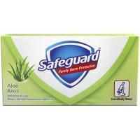 Мило Safeguard Нежный уход Алоэ 90 г (5000174645675)