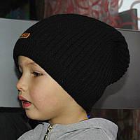 Модная зимняя шапочка  на флисе.Термо.Польша