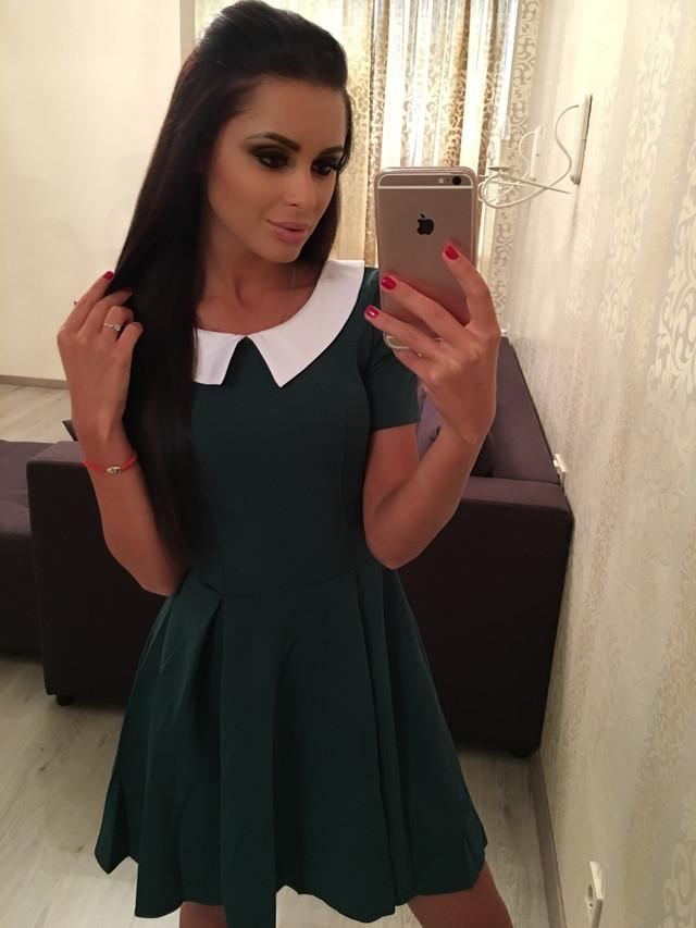 Юна стиль женская одежда розница