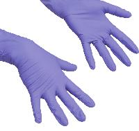 Перчатки смотровые нитриловые, нестерильные, неприпудренные Нитрилекс ПФ ХЕМО (nitrylex PF CHEMO) ВР