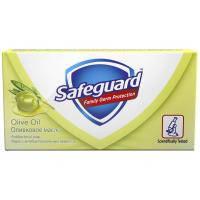 Мило Safeguard Оливковое Масло 90 г (5011321335868)