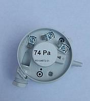 Пресостат Clas, Genus 28 ff  (74 Ра) код: 65104672