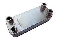 Теплообменник Vaillant ATMOmax, TURBOmax Pro/Plus 14 пластин