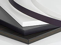 Кромка ПВХ для мебели Polkemic белый