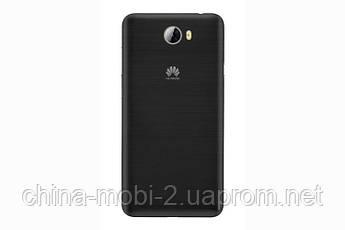 Смартфон Huawei Y5II Dual 8GB Black '3, фото 2