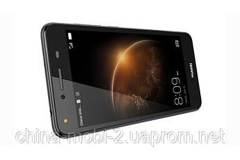 Смартфон Huawei Y5II Dual 8GB Black '3, фото 3