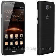 Смартфон Huawei Y5II Dual 8GB Black '3