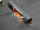 Біполь ЕКП верхній шар з посипанням (сланець сірий) гідроізоляція Євроруберойд Техноніколь, фото 4