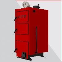Твердотопливный котел длительного горения Альтеп КТ-1Е-N 20 кВт