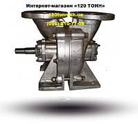 Насос СВН-80 (перекачка светлых нефтепродуктов и спирта)