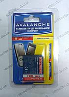 АКБ Avalanche Sony Ericsson BST-33 ( K790/ K800/ K810/ K530i/ K550/ K660i/ Z530/ W300i/ G900/ Z800i) 700 mAh