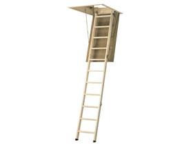 Чердачная лестница VELТА