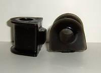 Втулка стабилизатора переднего полиуретан KIA SPECTRA ID=19mm OEM:548132F000