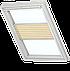 Шторы-плиссе VELUX (Велюкс) аксессуары для мансардных окон, фото 9