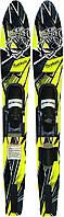 Лыжи широкие 163см Contour BG811/BG815, Bodyglove США
