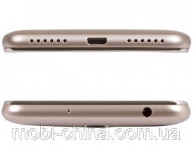 Смартфон Huawei Y5II Dual 8GB Gold '3, фото 2