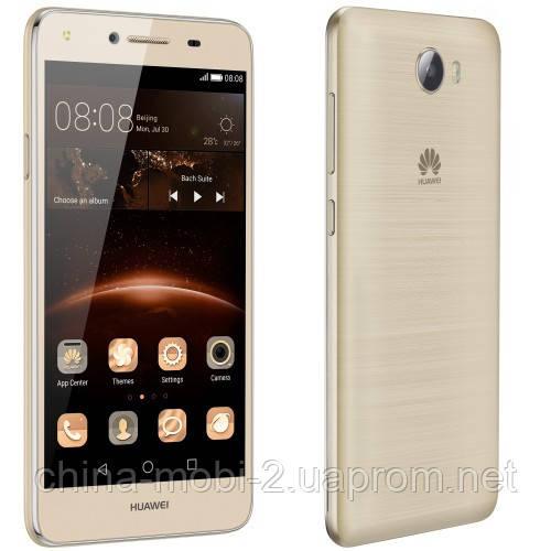 Смартфон Huawei Y5II Dual 8GB Gold '3