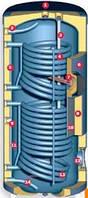 Нагревательный элемент SH2kW
