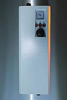 Котел электрический Warmly Silent 6 кВт 220\380 В. Бесшумный - симистор