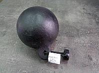 Шар дымоходный 2,5 кг для чистки дымоходов, фото 1