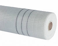 Сетка фасадная FIBERGIASS 5*5 мм, 145 г/м
