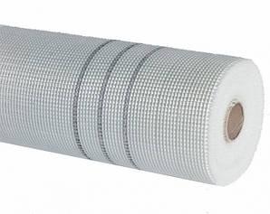 Сетка фасадная MASTERNET 5*5 мм, 145 г/м